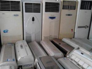 回收各种品牌柜机空调