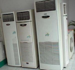 东莞高价回收中央空调、家用空调、冷库制冷设备