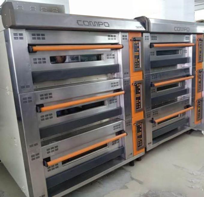 东莞烘焙设备回收 回收烤箱醒发箱 咖啡厅设备回收 和面机回收