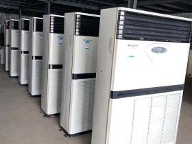 东莞中央空调回收 回收二手大金空调 风管机空调回收